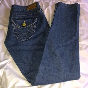 True Religion sz 26